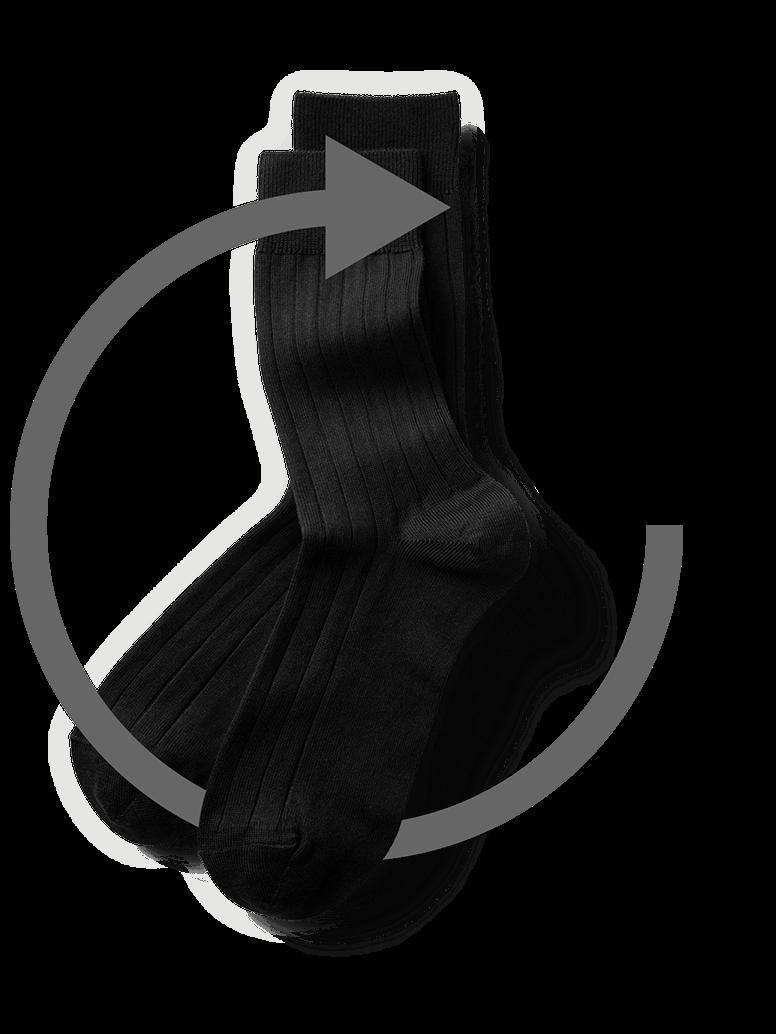 Image of 10 Paar Socken