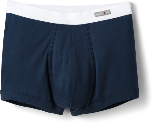 They may be shorts, but they are in it for the long haul