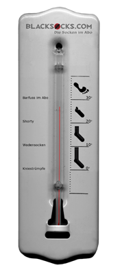 Barefoot on subscription
