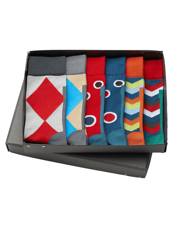 Funky Box FIVE