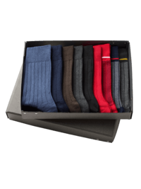 Wadensocken Box